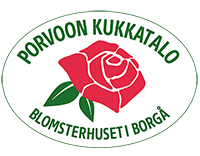 Porvoon Kukkatalo - Blomsterhuset i Borgå