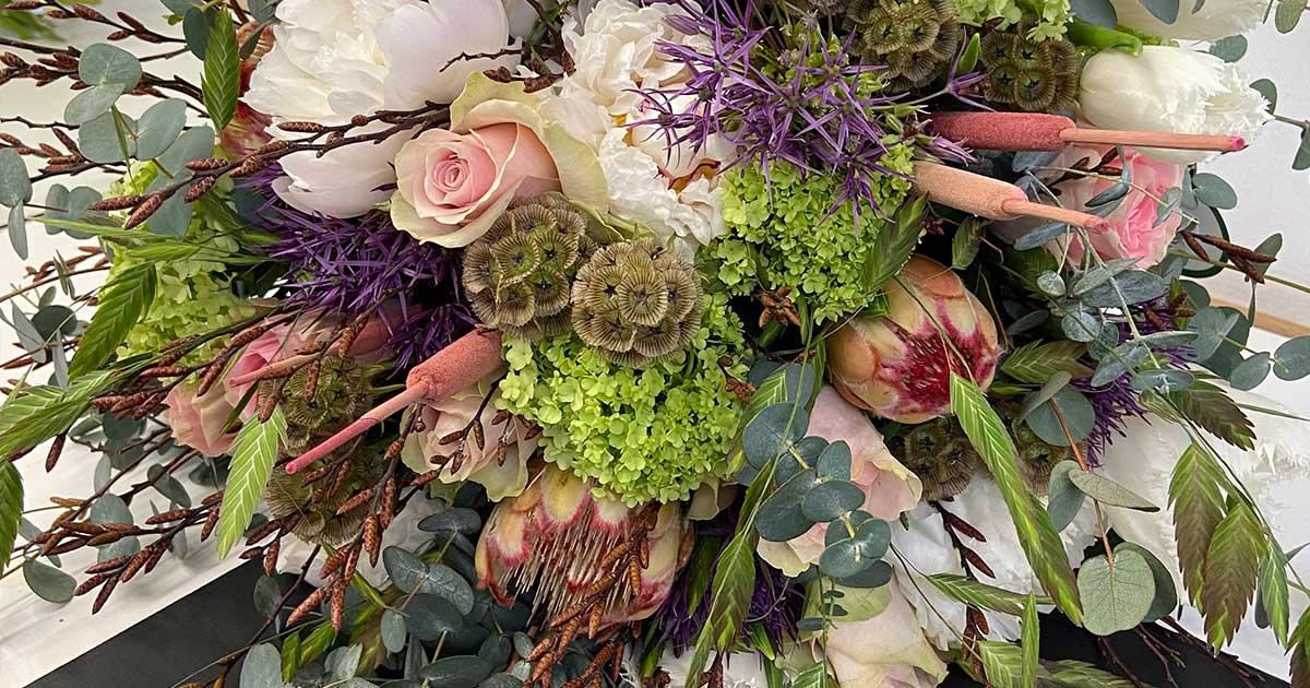 Kukkalähetys kukkavälitys verkkokauppa
